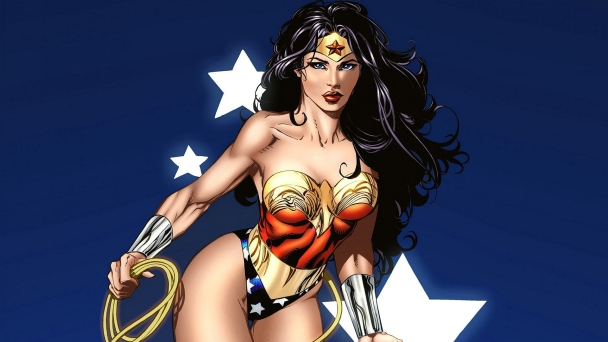 Wonder Woman: the United Nation's new Ambassador for the Empowerment of Women and Girls